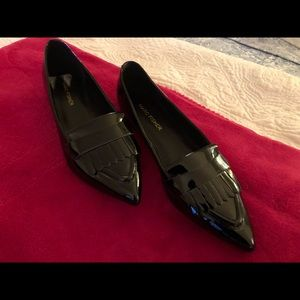Marc Fisher Patent Leather flats